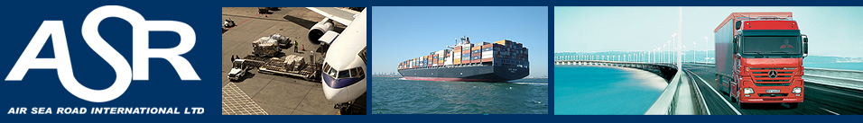Air Sea Road International Freight Forwarders